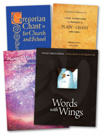 Books: Music Instruction